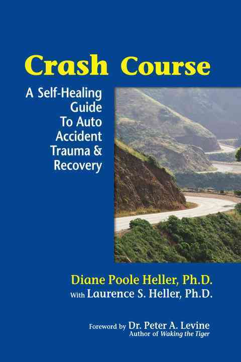 Crash Course By Heller, Diane/ Levine, Peter (FRW)/ Heller, Laurance, Ph.D./ Society for the Study of Native Arts and Sciences (COR)