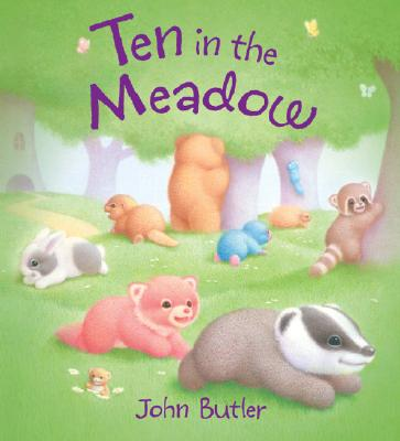 Ten in the Meadow By Butler, John/ Butler, John (ILT)